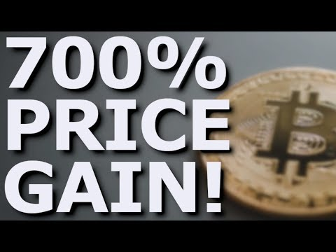 Bitcoin Breakdown, This Coin Will JUMP 700% In Price, Time To Buy & Bitcoin Balance Drop