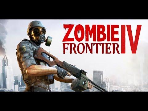 ZF4 Game Trailer 01
