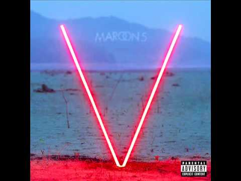 Marron 5 Album V (Deluxe Edition) Free