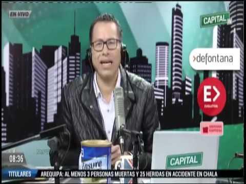 Reacciones tras el PERU (4) vs PARAGUAY (1): Phillip Butters y Carlos Salinas analizan el