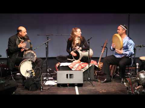 Andijon Polcasi performed