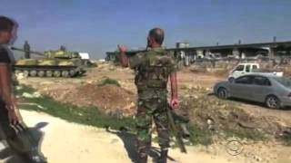 Video shows Iran aiding Syrian regime's fight against rebels Thumbnail