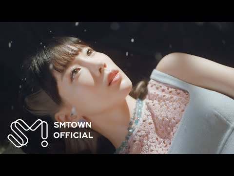 TAEYEON 태연 'What Do I Call You' MV