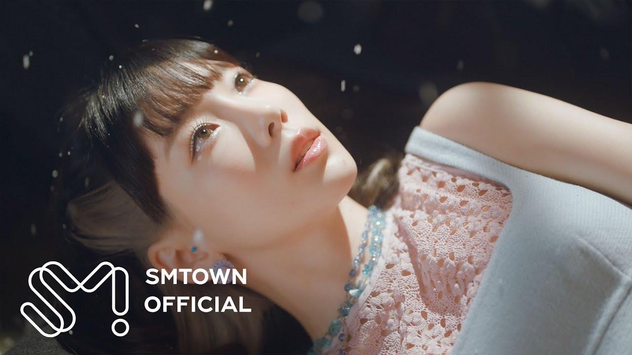 TAEYEON 태연 'What Do I Call You' MV - YouTube