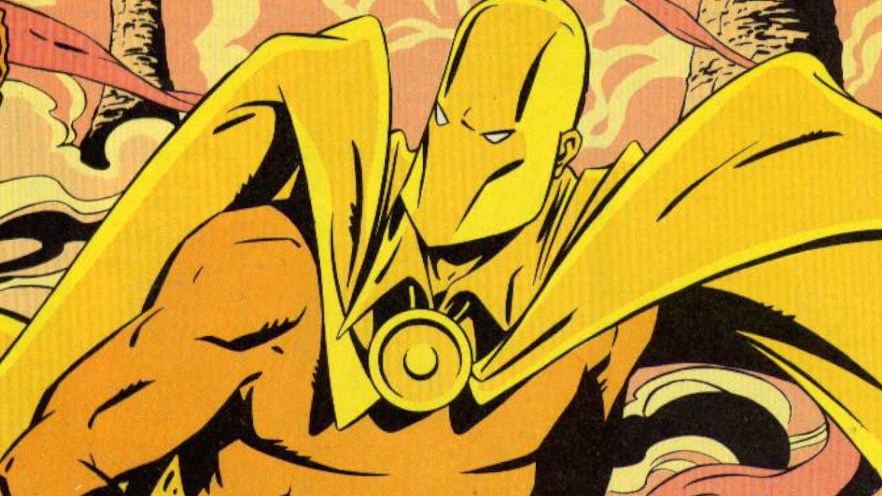 LifesAHammer Reviews: TOP 100 Comic Book Characters (1-10)   Best Comic Characters