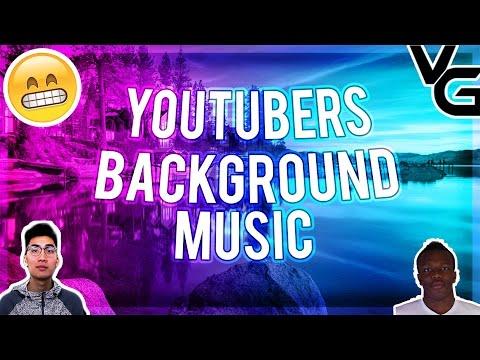 Youtubers Background Music!! (RiceGum, Faze Rug, Dan & Phil & More!!)