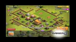 Clash of Clans - How to Quit a Raid Without Losing Trophies