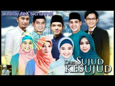 DARI SUJUD KE SUJUD~ Marshanda,Oki S. Dewi,Dude Harlino,Kholidi A. Alam&Andi
