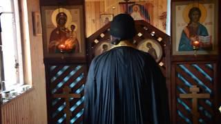 Никольский Адриано-Андрусовский монастырь, Карелия
