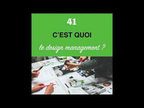 Culture Design S02E41 - Le Design Management