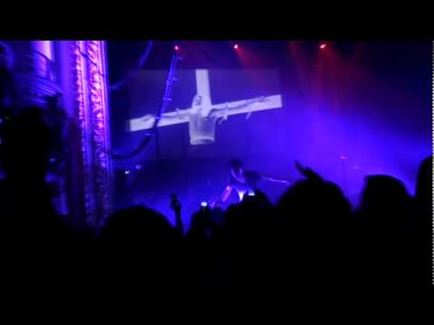 Gary Numan Live @ Bournemouth Academy - 'The Fall' + 'Haunted' - [DSR Tour 2011] HD mp3