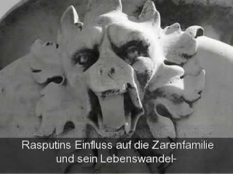 """""""rasputin"""""""
