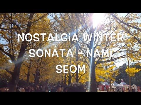 [CODKK] Nostalgia Winter Sonata - Pulau Nami