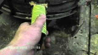Best sawdust stove heater