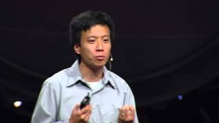Electrizarte: Lochi Yu Lo at TEDxPuraVidaED