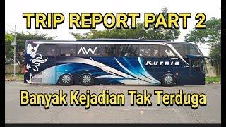 Trip Report KURNIA Scania k-410 AW Series Part 2 Medan-Banda Aceh