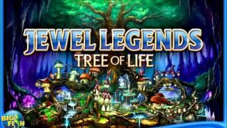 Jewel Legends Tree of Life - Music