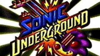Sonic Underground - When Tomorrow Comes