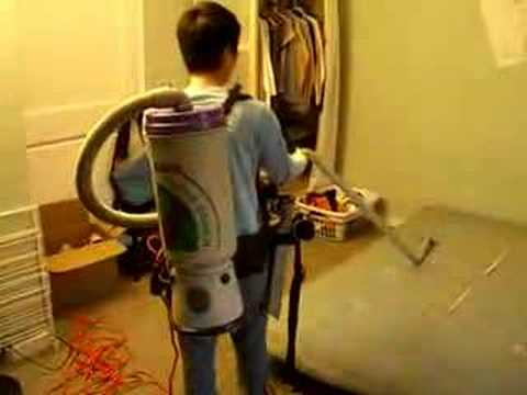 Ghostbuster Vacuum Cleaner Youtube