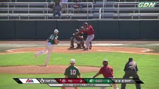 2018 A.I.I. Baseball Day 2 Highlights