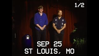"The Black Keys - ""Let's Rock"" Tour Promo [St. Louis #1]"