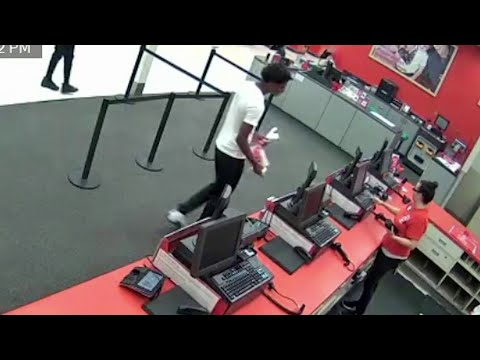 Men Accused Of Ripping Off Stores In Price Match Scheme