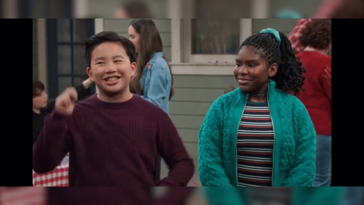 Download Opening to coop and cami ask the world season 2 episode 1