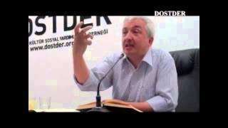 Prof.Dr.MEHMET OKUYAN BELED SÛRESİ (15 06 2013)