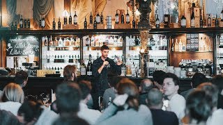 Einblicke in das AMZ Ventures Event 2019 | Vlog 10