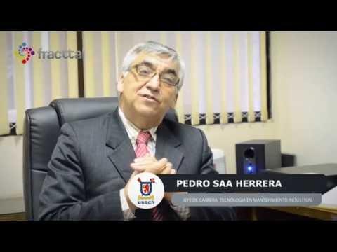 FRACTTAL - Caso de Éxito - Universidad de Santiago de Chile (USACH) | CMMS GMAO EAM |  Software