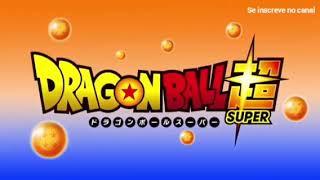 Prévia de dragon ball super ep 105 dublado