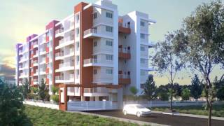 Complete Walkthrough Of Rohit Infra's upcoming Project 'Rohit Pinnacle' at Thergaon,Pune