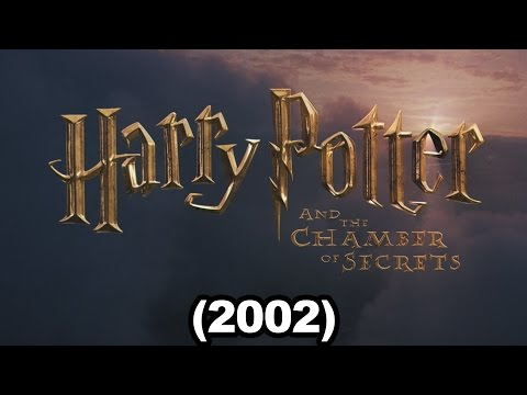 Harry Potter and the Chamber of Secrets (2002) (CN Movies)