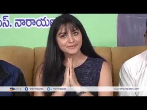 Veedu Asadhyudu Movie Opening Event | Shivaji Raja | Zaheeda Shyam
