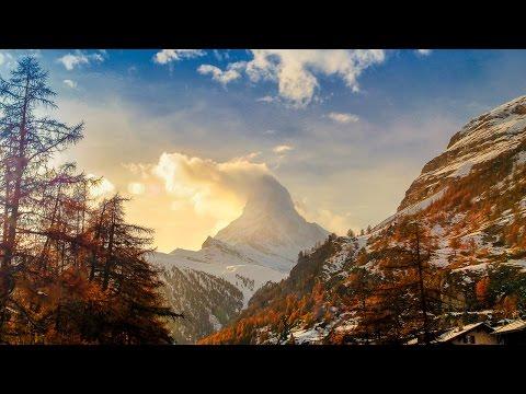 5 Things To Do In Zermatt - Matterhorn