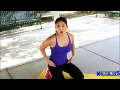 Extreme Workout With the Beautiful Angela Fong fitness tips from YouTube · Duration:  1 minutes 52 seconds