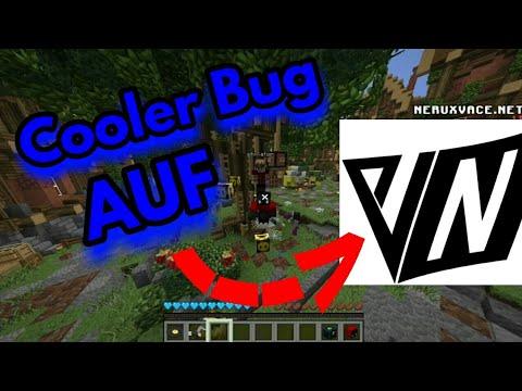Bug auf Neruxvace (mit chillator) | YoloJust