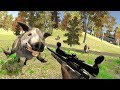 Russian Hunting 4x4 (by Oppana Games) Android Gameplay [HD]