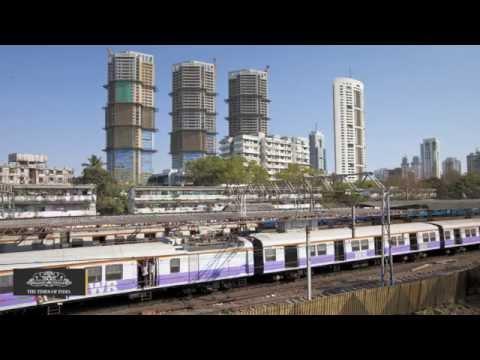 Mumbai Flat Sales Hit 5 year Low, but Prices up 10% - TOI