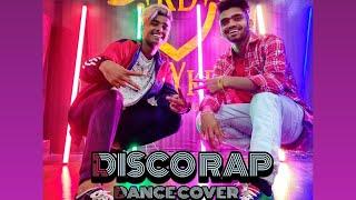 DIVINE | Disco Rap Ft. D'Evil, MC Altaf | Choreography By Sid | Feet- Hitesh