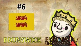 Europa Universalis IV - Just Playing - Brunswick - Part 6