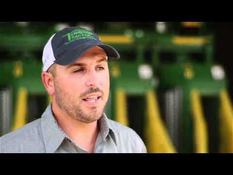 Precision Ag: Changing the farming industry