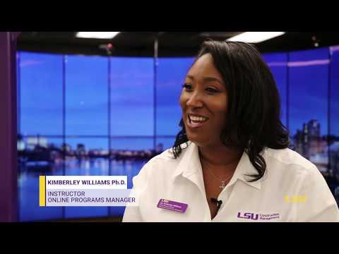 The Greatest Reward | LSU Online