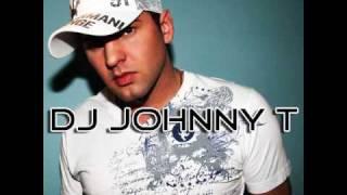 DJ JOHNNY T - 123456 DO IT