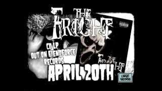 The Fright - NEW ALBUM April 20th 2012