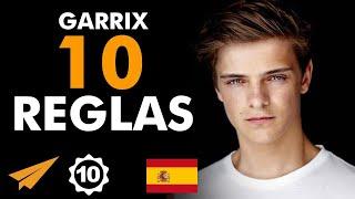 Si NO tomas RIESGOS, ALGO estás haciendo MAL   Martin Garrix en Español: 10 Reglas para el éxito