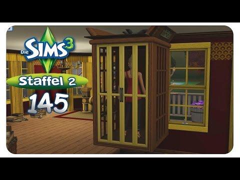 Frei, wie ein Vogel #145 Die Sims 3 Staffel 2 [alle Addons] - Let's Play