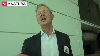 """Jean-Marie Gavard témoigne suite à la conférence de Philbert Corbrejaud - """"Incarné et inspirant ! """""""