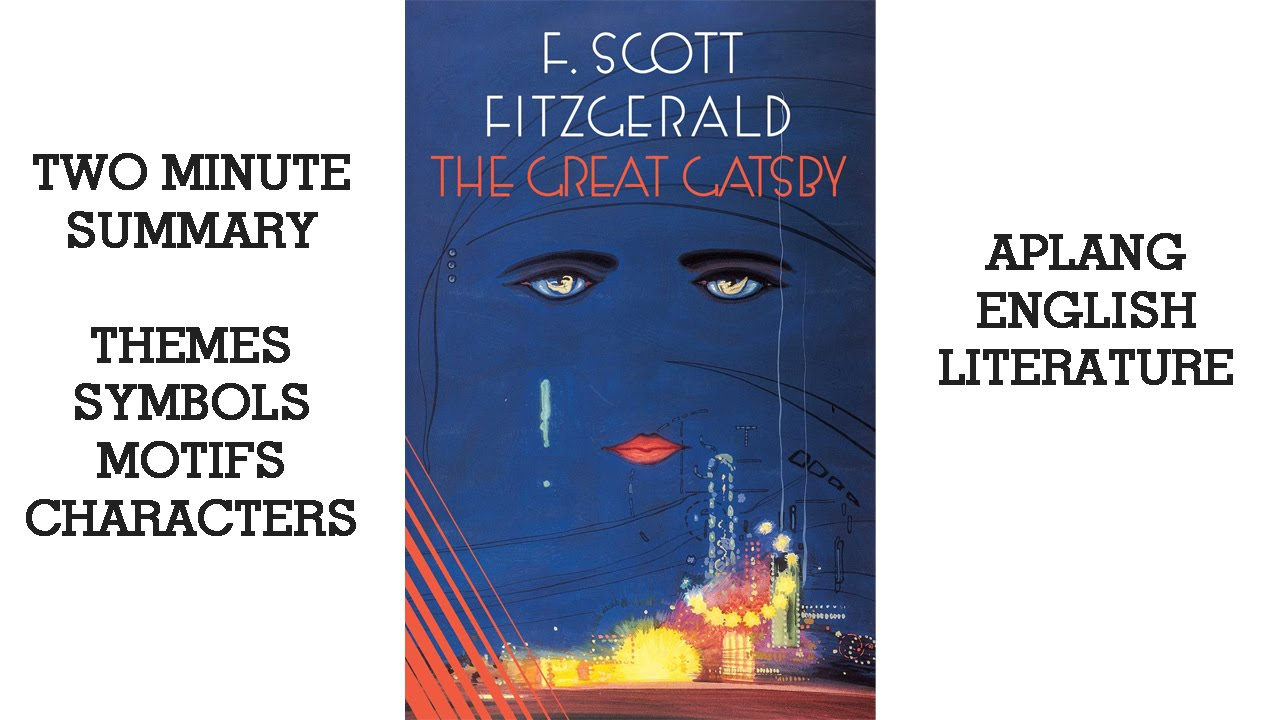 great gatsby symbolism great gatsby To me, this novel embodies an unusual range of symbols such as the green light on daisy's dock, the eyes of doctor t j eckleburg, the valley of ashes, gatsby's parties, east egg, west egg.