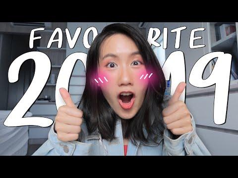 รีวิว สิ่งของทุกอย่างที่ชอบ ปี2019 | MayyRs Favorite Stuff - วันที่ 08 Feb 2020